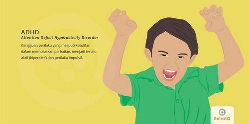 Gejala ADHD - Memahami Tanda-tanda ADHD mudah tersinggung, atau depresi