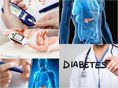Pengobatan Diabetes sebelum memulai semua jenis pengobatan