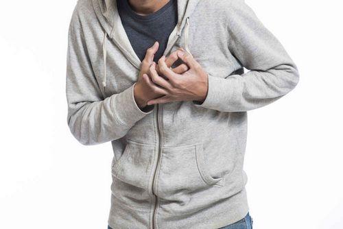 Penyakit Jantung Bawaan ibu atau