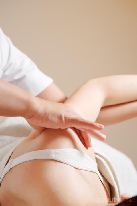 Tip untuk Peregangan Saraf Skiatika saraf skiatik serta