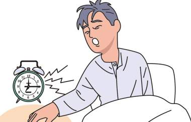 Yang Harus Anda Pakai Saat Tidur Ini juga